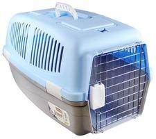 Bonnington Plastics Kingfisher KATC2Medium Pet Carrier