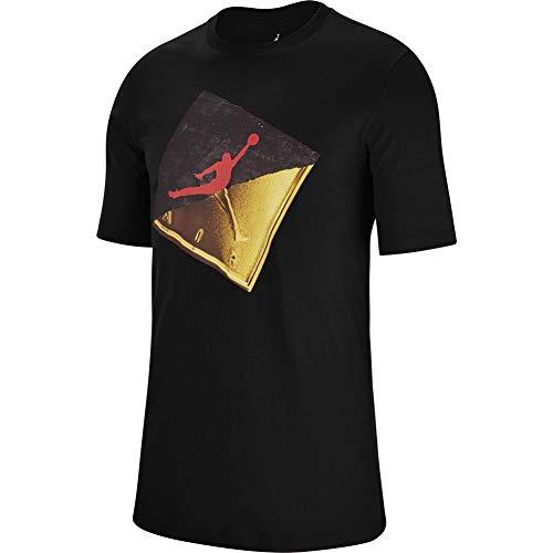 Nike Jordan Slash Jumpman T-Shirt Größe L