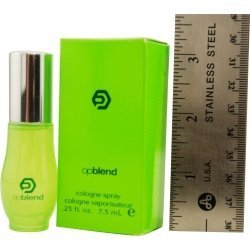 OP BLEND by Ocean Pacific COLOGNE SPRAY .25 OZ MINI (0.25 Ounce Cologne Spray)