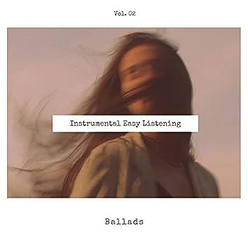 Instrumental Easy Listening Ballads, Vol. 02