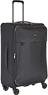 Antler Oxygen | Suitcase | Luggage | Trolley | Carry on | Travel bag | Large size | Grey color