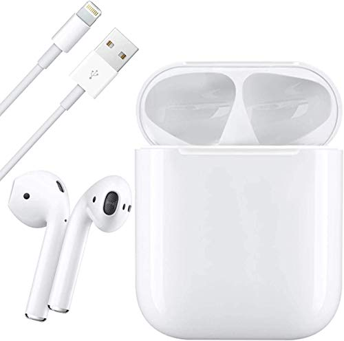 Auricolare Bluetooth 5.0 Senza Fili, Cuffie sportive, Cuffie Wireless Stereo 3D with IPX7 Impermeabile, Adatto Compatibile con iPhone/AirPods/Android/Samsung
