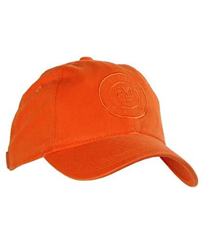 Marc O'Polo Herren Cap orange (33) 000