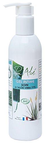 Pur'Aloé Hygiène Intime Soins Cosmébio/Operaequa 250 ml - Lot de 3