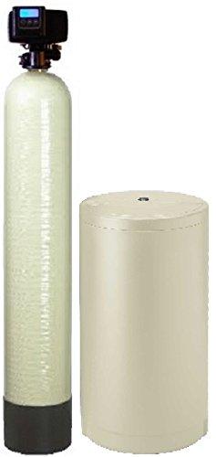 64k Fleck 5600SXT Digital whole house water softener 64,000 grain high flow SXT