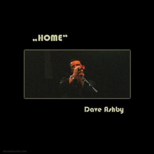 Dave Ashby
