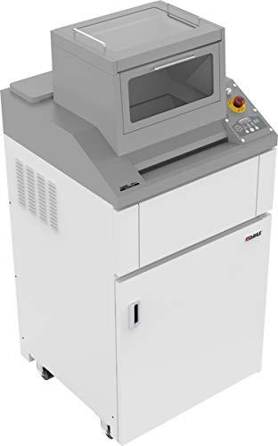 Why Choose Dahle PowerTEC 909 HS Industrial Hopper Shredder