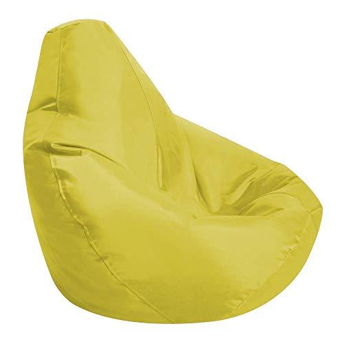 Bean Bag Bazaar Gaming-Sitzsack für Kinder, Groß, Sitzsäcke Wasserabweisend, Kindersitzsack