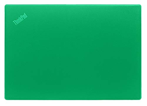 mCover Hard Shell Case for 2020 14' Lenovo ThinkPad T490s (Slim) Laptop Computer (Green)