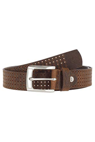 Reell Punched Belt, Cappuccino S/M Artikel-Nr.1401-001 - 02-033