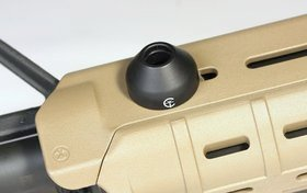 QD Sling Mount-N-Slot by Impact Weapons Components