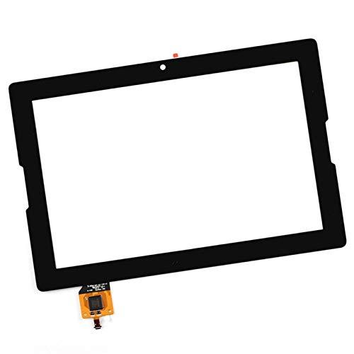 Kit de reemplazo de pantalla táctil digitalizador de cristal de repuesto para Lenovo A10-70 A7600 Tablet Kit de reparación de pantalla de repuesto