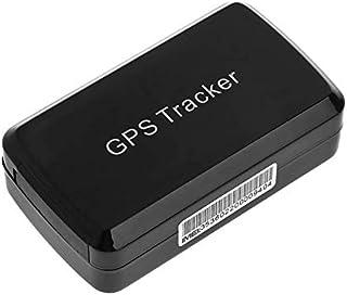 LMHOME GPS tracker anti-diefstal real-time tracking anti-verloren GPS tracker op de applicatie, voor bagage kinderen schoo...