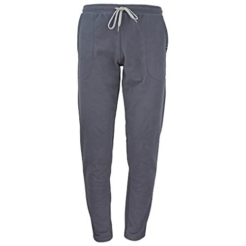 Calça em Fleece Térmico Masculina Heat Keeper Thermo Fleece Original Cinza - G