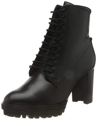 HÖGL Damen Style Hiker Schwarz 6.5 0-107833 Stiefeletten