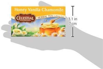 Celestial ハニーバニラカモミール 20個 [3078]
