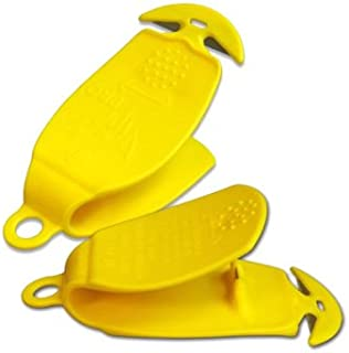 3 Pak Viper Pro Multi- Purpose Safety Cutter/Bag Opener