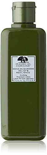 Origins Megamushroom Skin Relief Treatment Lotion, 6.7 Fl Oz (0PX9-00)