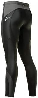 [シーダブリューエックス] スポーツタイツ スタビライクスモデル (ロング丈) 吸汗速乾 UVカット メンズ HZO549