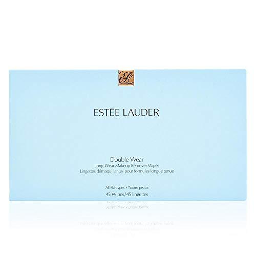 Estée Lauder Double Wear - Toallitas Desmaquillantes - 100 gr