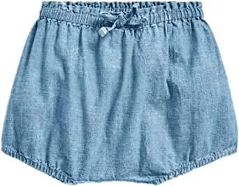 Polo Ralph Lauren - Ranita 310785330001 - Ranita BEBÉ Fille - Bleu - 12 mois