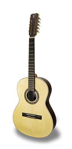 APC CAI Luthier Guitarra Caipira brasileño (casos incluidos)