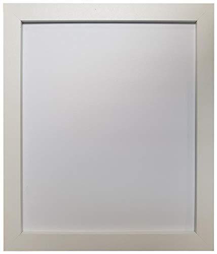 FRAMES BY POST Cornice per Foto 50 x 70 cm, Bianco
