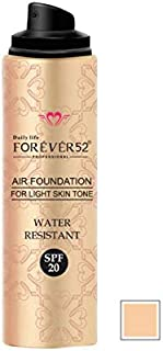 Forever52 Body Foundation for Women, AFD002