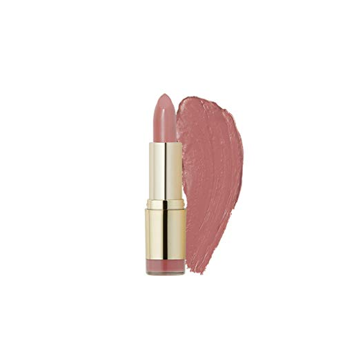 Milani Color Statement Lipstick - Tropical Nude (0.14 Ounce) Cruelty-Free Nourishing Lipstick in Vibrant Shades