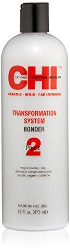 CHI Transformation Bonder 2 - Formula A