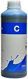 Tinta InkTec Cyan 1L compatible con cartuchos Ricoh GC 41para impresoras AFICIO SG 2100N/SG 3110DN/SG 3110Dnw/SG 2110N/SG 7100DN