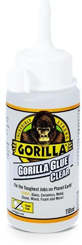Gorilla Glue Crystal Clear 110ml