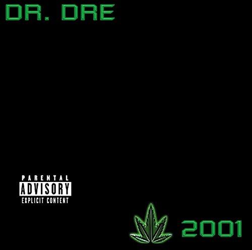 Dr. Dre 2001 (Back-To-Black-Serie) [Vinyl LP]