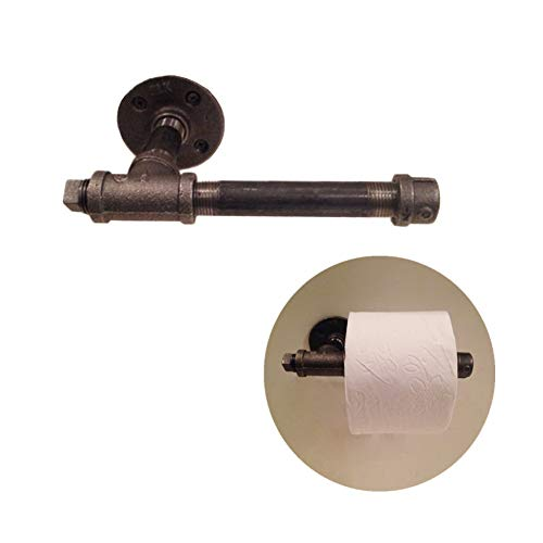 Toiletrolhouder Wall Mounted Zwarte Wc Roll Houders Zwarte Wc Roll Toiletpapier Houder Wc Rollen Houder Keuken Rolhouder Onder Kast