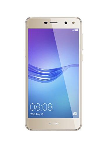 HUAWEI Y6 (2017) Dual SIM 16GB, Gold