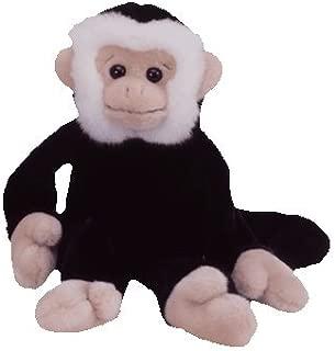 Ty Mooch the Spider Monkey Beanie Buddy Capuchin (Retired)