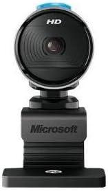 Microsoft Microsoft Lifecam Studio For Business Win Usb Port Nsc Euro/Apac Us/Canada 1 Lic - By