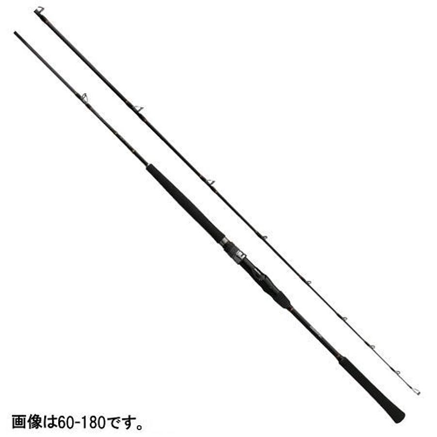 測定評議会特許ダイワ(Daiwa) 船竿 ベイト ディーオ SPS 80-150 釣り竿