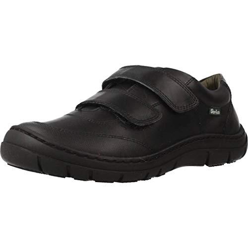 Gorila 31500 Pez - Zapato colegial niño, Adaptaction