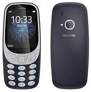 نوكيا 3310 أسود 3G DS CHARCOAL