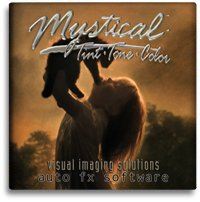 Auto FX Software Mystical Tint Tone and Color 2.0 - UPGRADE VERSION - Photo Enhancement Software for Mac & Windows