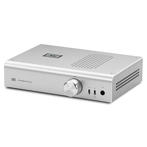 Schiit Asgard 3 Headphone Amp and Preamp