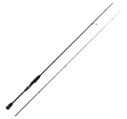 メジャークラフト 釣り竿 スピニングロッド ファーストキャスト アジソリッド FCS-S682AJI