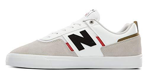 New Balance NM306MAR, Zapatillas Deportivas Hombre, Gris, 43 EU