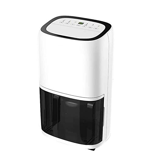 CHENA Electric Compact Dehumidifier for Home, Kitchen, Bedroom, Bathroom, Basement, RV and Garage