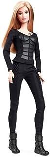 バービー Barbie Collector Divergent Tris Doll 人形 ドール おもちゃ [並行輸入品]