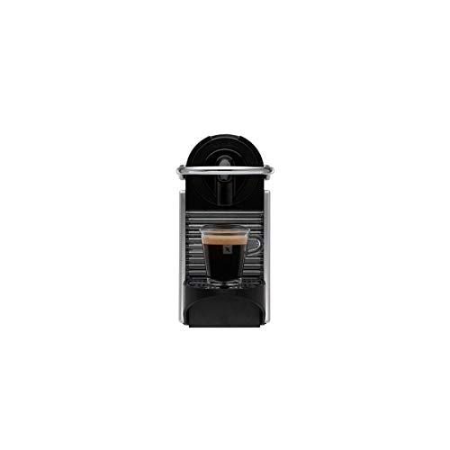 Magimix M110 - Cafetera Nespresso, Negro