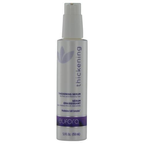 Eufora Thickening Serum - for fine, thin or thinning hair - 5.1 oz
