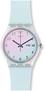 [スウォッチ]SWATCH 腕時計 Gent (ジェント) ULTRACIEL (ウルトラシエル) ウィメンズ GE713 GE713 レディース 【正規輸入品】