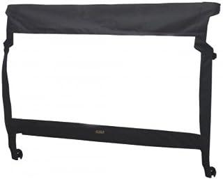كلاسيك أكسسوري 78637 كوادجير UTV النافذة الخلفية لياماها رينو ، أسود